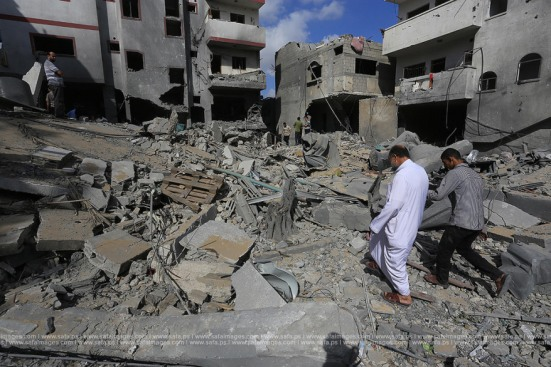 Gaza-under-attack-26-july-2014-photos-020