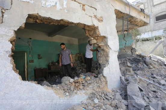Gaza-under-attack-26-july-2014-photos-024