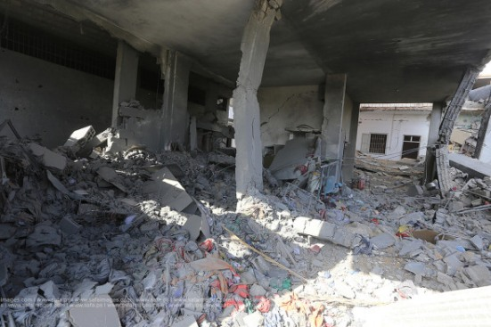 Gaza-under-attack-26-july-2014-photos-032