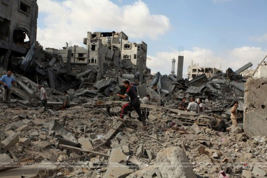 Gaza-under-attack-26-july-2014-photos-033