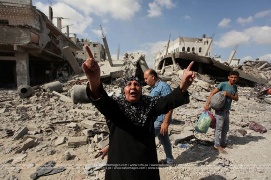 Gaza-under-attack-26-july-2014-photos-034
