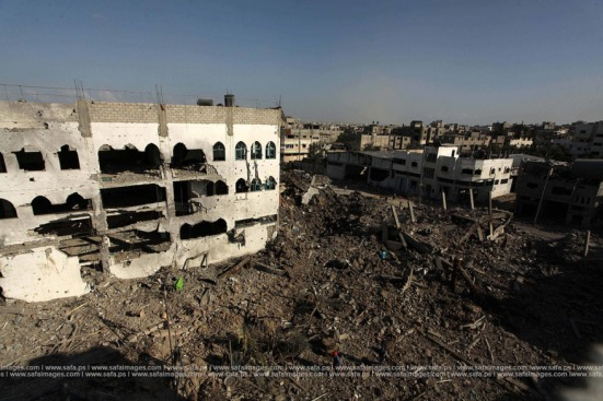 Gaza-under-attack-26-july-2014-photos-035