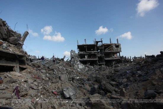 Gaza-under-attack-26-july-2014-photos-039