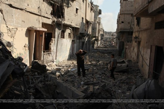 Gaza-under-attack-26-july-2014-photos-040