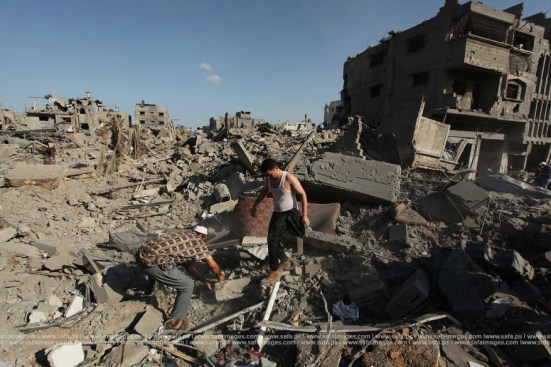 Gaza-under-attack-26-july-2014-photos-041