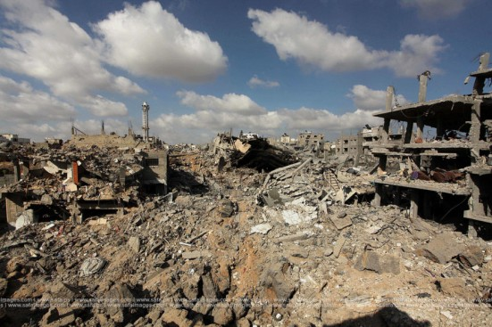 Gaza-under-attack-26-july-2014-photos-043