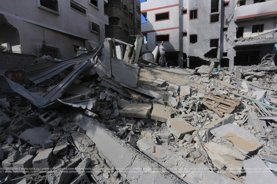 Gaza-under-attack-26-july-2014-photos-045