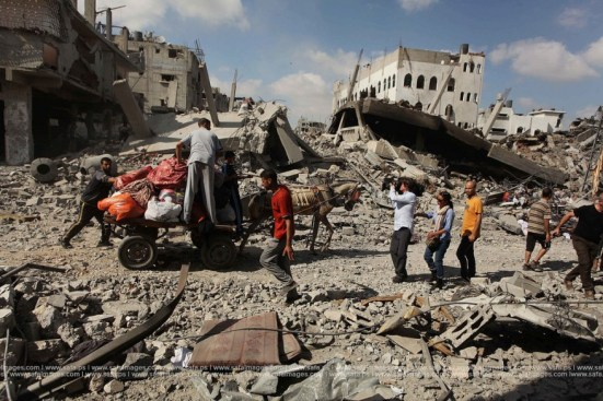 Gaza-under-attack-26-july-2014-photos-048