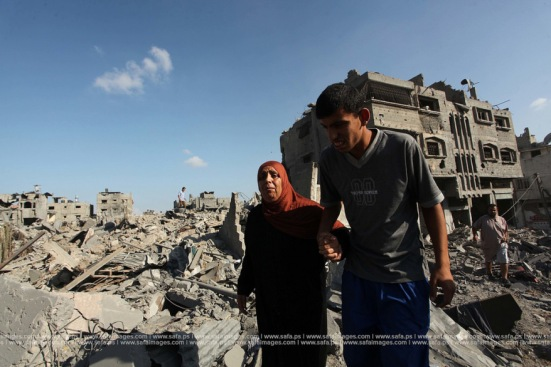Gaza-under-attack-26-july-2014-photos-049