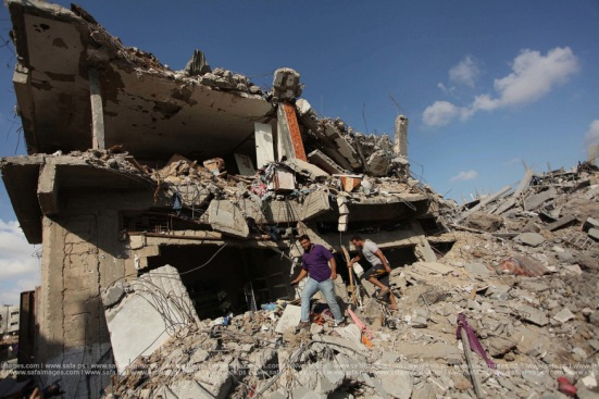 Gaza-under-attack-26-july-2014-photos-050