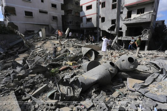 Gaza-under-attack-26-july-2014-photos-052
