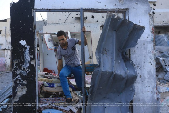 Gaza-under-attack-26-july-2014-photos-054