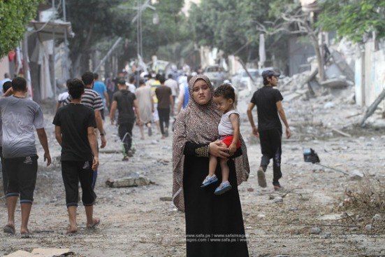 Gaza-under-attack-26-july-2014-photos-062