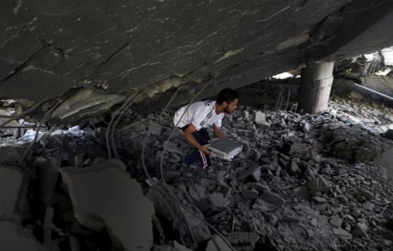 Gaza-Under-Attack-Photos-12-July-2014-003