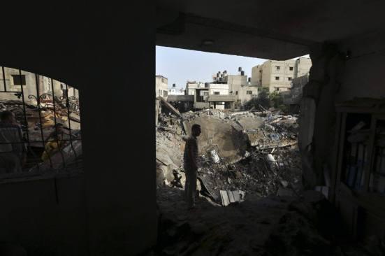 Gaza-Under-Attack-Photos-12-July-2014-010