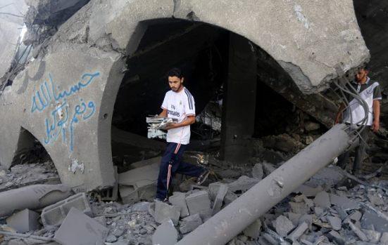 Gaza-Under-Attack-Photos-12-July-2014-012