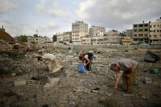 Gaza-Under-Attack-Photos-12-July-2014-016