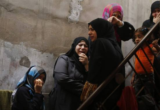 Gaza-Under-Attack-Photos-12-July-2014-019