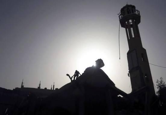 Gaza-Under-Attack-Photos-12-July-2014-021