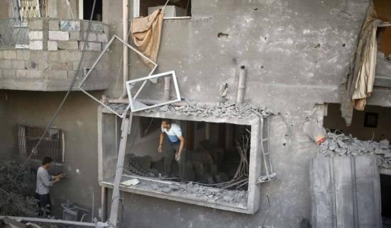 Gaza-Under-Attack-Photos-12-July-2014-030