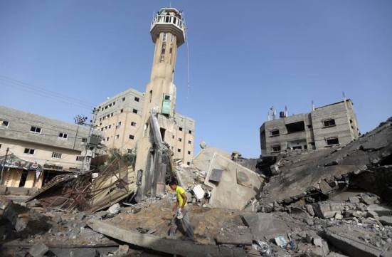 Gaza-Under-Attack-Photos-12-July-2014-033