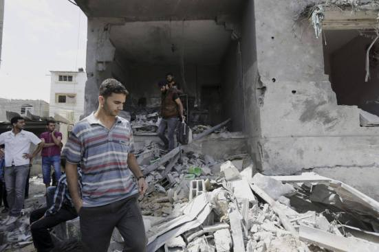 Gaza-Under-Attack-Photos-13-July-2014-003