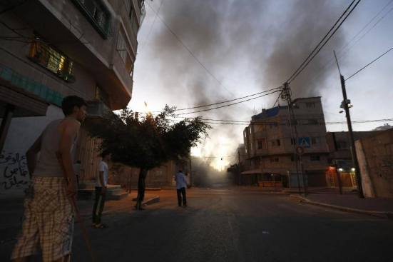 Gaza-Under-Attack-Photos-13-July-2014-024