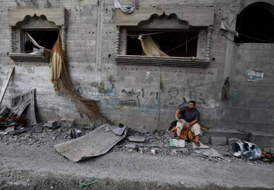 Gaza-Under-Attack-Photos-13-July-2014-027