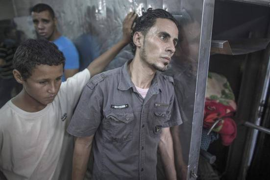 Gaza-Under-Attack-Photos-13-July-2014-041