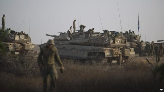 Israel-attack-gaza-under-attack-4