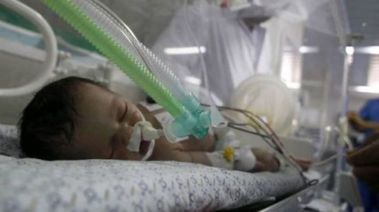 israel-kills-gaza-mother-but-baby-is-born