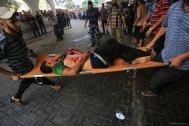 Israel-shells-Shujaya-market-in-Gaza-001
