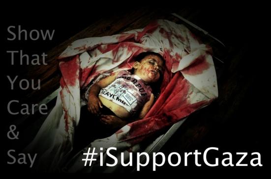 isupportgaza-banner-support-gaza-palestine
