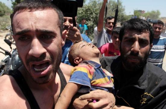list of Palestinians killed in Israel's ongoing assault