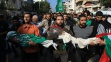 Gazans mark 'Martyr Eid' amid Israelonslaught