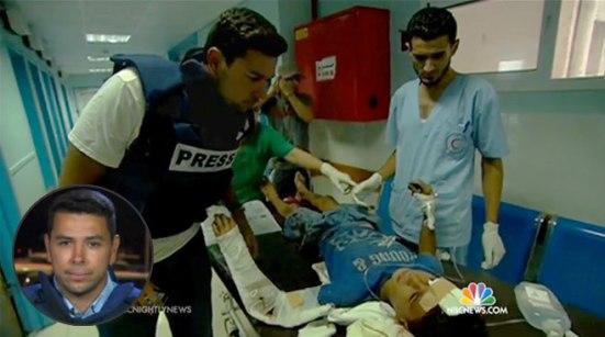nbc-reporter-in-gaza-hospital-inset