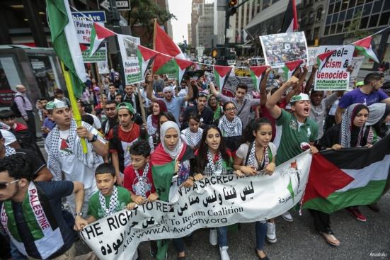 Protest-in-Newyork-against-Israel-War-on-Gaza-002