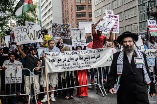 Protest-in-Newyork-against-Israel-War-on-Gaza-008