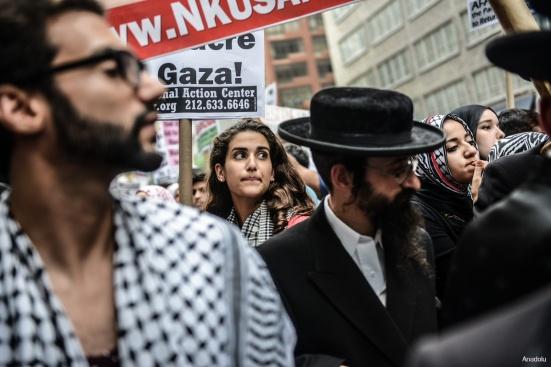 Protest-in-Newyork-against-Israel-War-on-Gaza-010