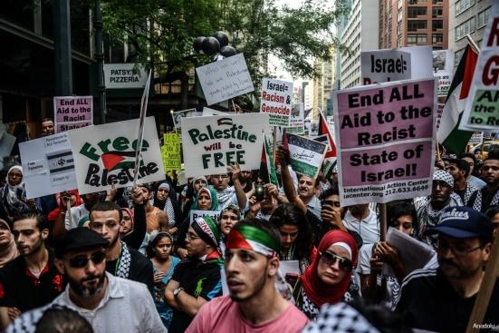 Protest-in-Newyork-against-Israel-War-on-Gaza-011