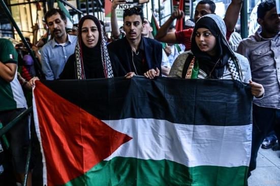 Protest-in-Newyork-against-Israel-War-on-Gaza-013