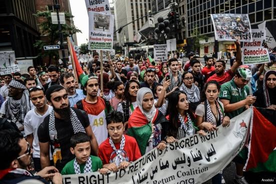 Protest-in-Newyork-against-Israel-War-on-Gaza-014