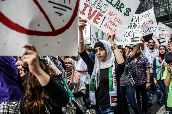 Protest-in-Newyork-against-Israel-War-on-Gaza-015