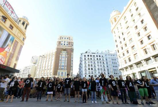 Protest-in-spain-against-Israel-War-on-Gaza-under-attack-002