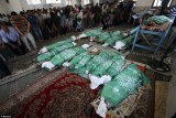 List of 2127 Palestinians Killed in Israel's War onGaza
