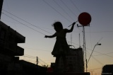 Palestinians in Gaza celebrateceasefire