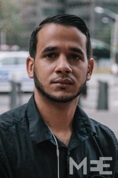 3. Daniel Fiallo