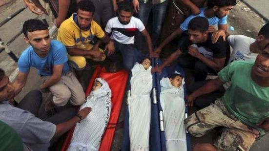 Debunking Gaza War Lies Must Read And Share Its