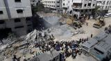 Israel, only regime that shores up terrorism
