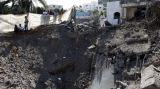 Fresh Israeli airstrikes kill more Gazans